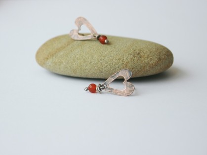 little red hen heart earrings.jpg