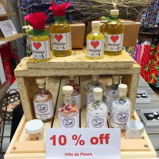 massage-oil-and-bath-salts-by-ville-de-fleurs-in-made-in-ashford-shop-share