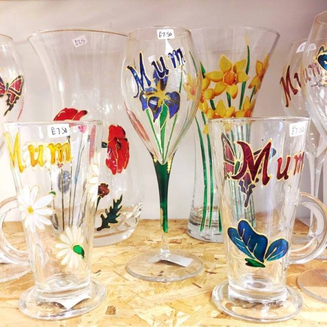 mothers day gifts handmade in kent