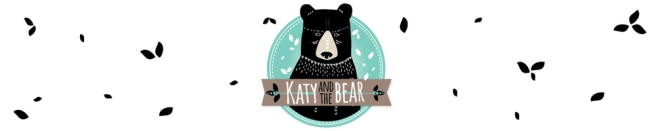katy and the bear logo