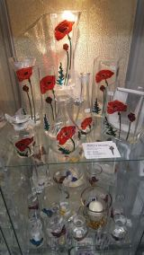 mulberry glass art canterbury makers 2