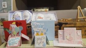 sandys cards canterbury makers